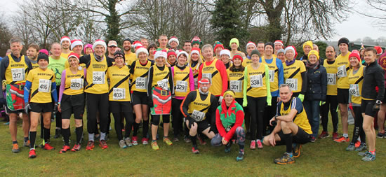 Wellingborough XC